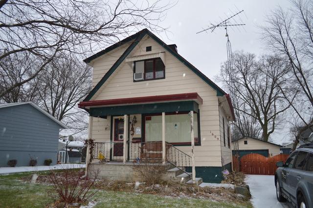 1609 Pearl St, Belvidere, IL
