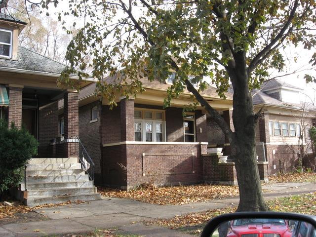 7357 S Vernon Ave, Chicago, IL