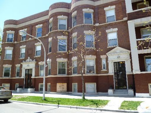 4620 S Vincennes Ave #APT a1, Chicago, IL
