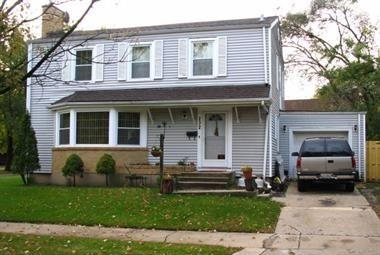 232 Meadow Ln, Chicago Heights, IL