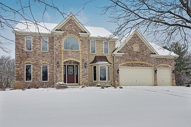 2603 Winter Park Dr, Naperville, IL