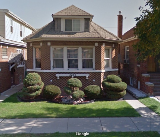 6423 S Kedvale Ave, Chicago, IL