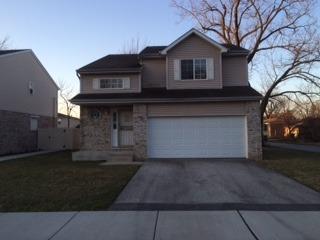 3435 W 136th Pl, Robbins, IL