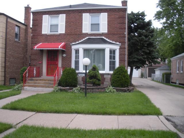 2555 W 81st Pl, Chicago, IL