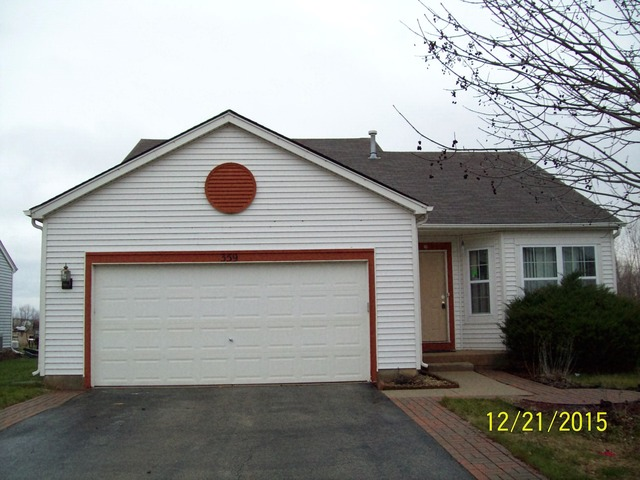 359 Amaryllis Ct, Romeoville, IL