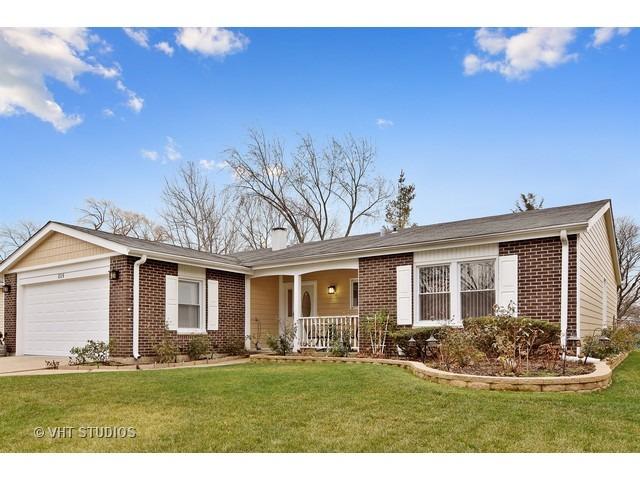 809 Boxwood Ln, Buffalo Grove, IL