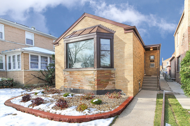 6108 N Christiana Ave, Chicago, IL