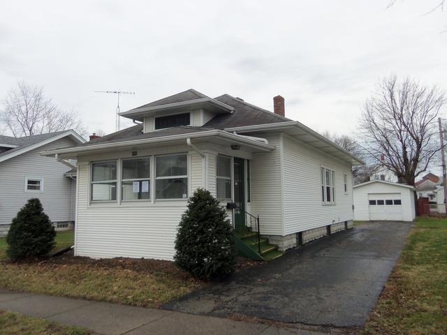 605 E Benton St, Morris IL 60450