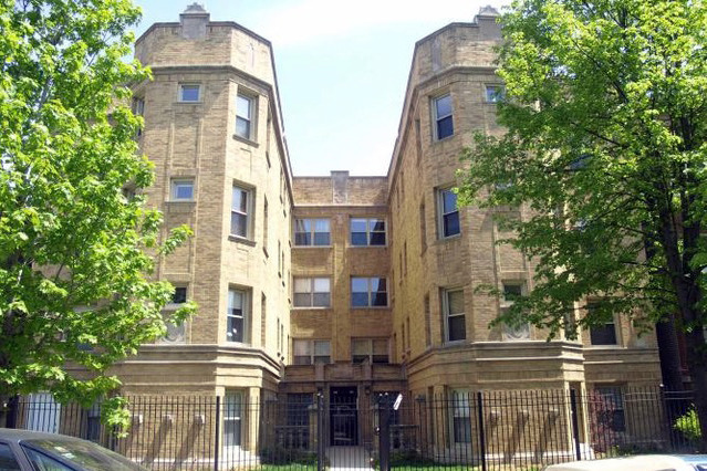4711 N Lawndale Ave #APT 1w, Chicago, IL