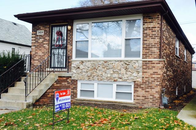 3404 W 84th St, Chicago, IL