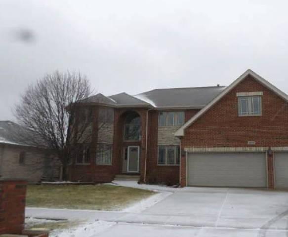 6006 Colgate Ln, Matteson, IL