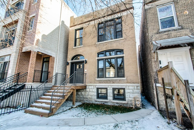 6421 S Ingleside Ave, Chicago, IL