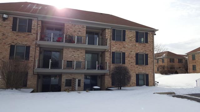 1722 Fayette Walk #APT j, Hoffman Estates, IL