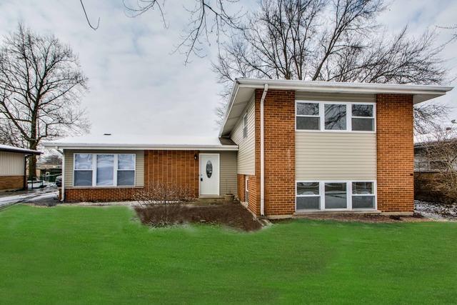 312 Douglas St, Park Forest, IL 60466