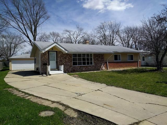 705 Morton St, Hoffman Estates, IL