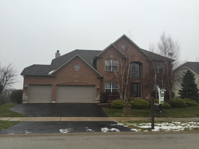 26828 Ashgate Xing, Plainfield, IL