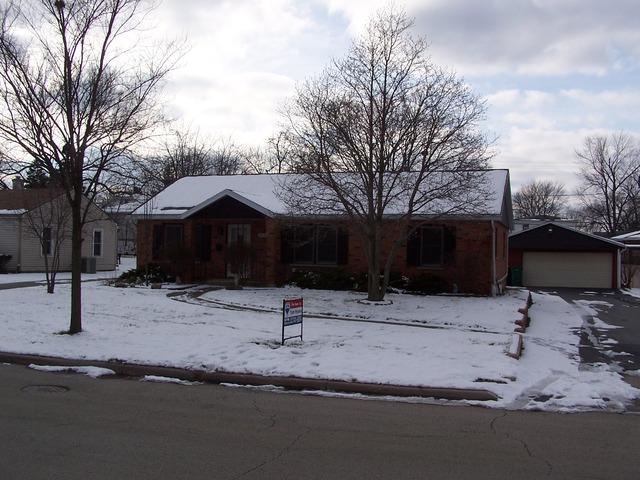 1415 N Hosmer St, Joliet, IL