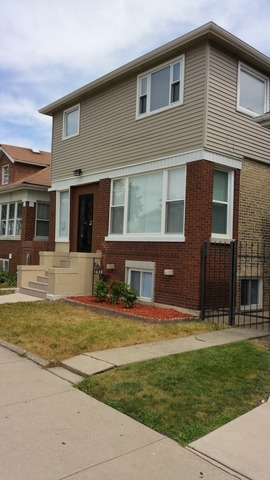 1639 N Major Ave, Chicago, IL