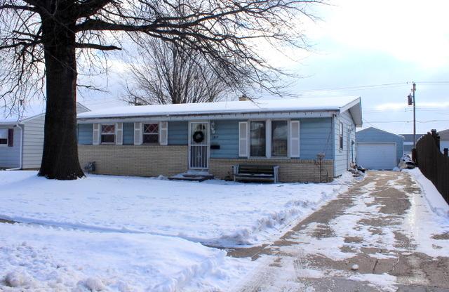 1613 Evans Ave, Loves Park, IL