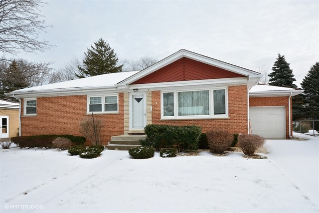 5 N Rammer Ave, Arlington Heights, IL