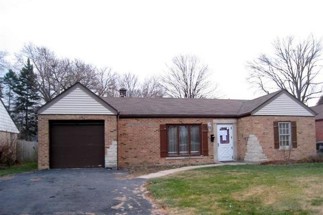 2821 Dempster St, Park Ridge, IL