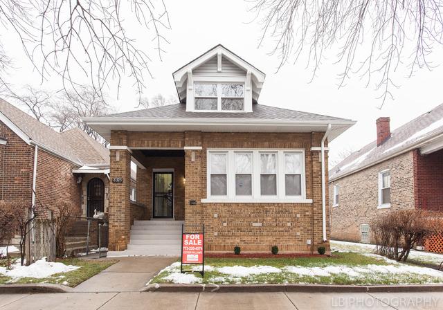 8329 S Cregier Ave, Chicago, IL