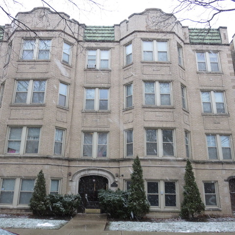 5625 N Spaulding Ave #APT 2n, Chicago, IL