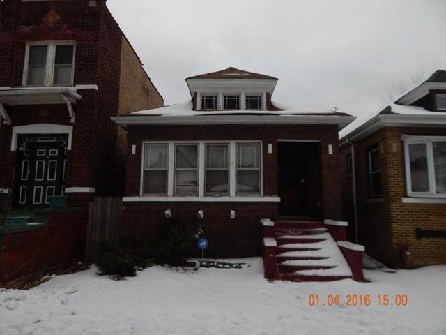 843 E 89th St, Chicago, IL
