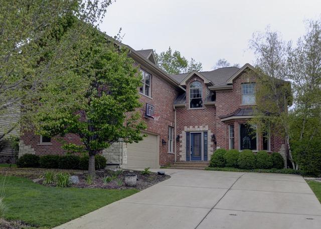 1217 S Gables Blvd, Wheaton, IL