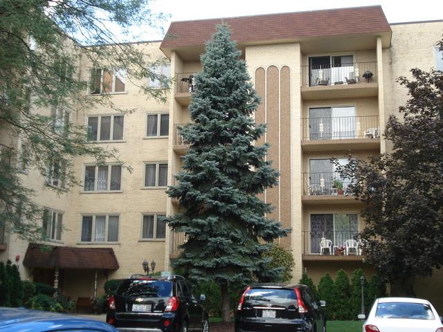 6455 W Belle Plaine Ave #APT 505, Chicago, IL