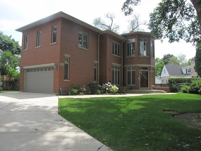 5245 W Suffield Ter, Skokie, IL