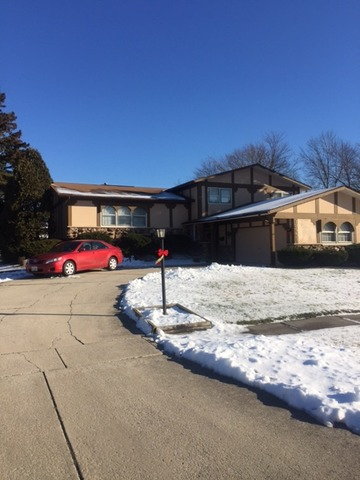 18951 Willow Ave, Country Club Hills, IL