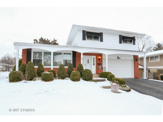5 S Dwyer Ave, Arlington Heights, IL