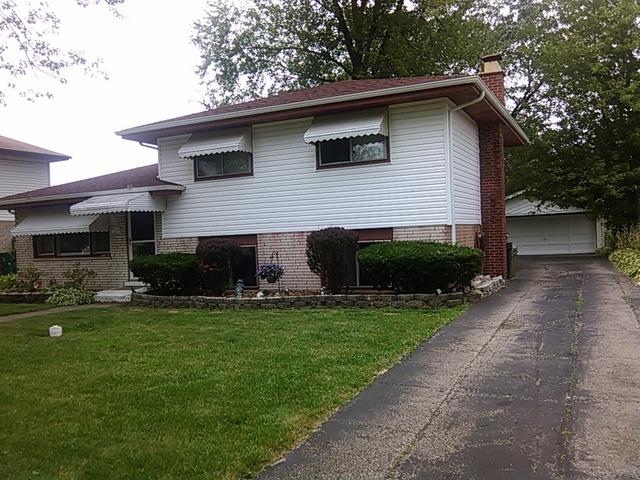 6540 Ridge Dr, Chicago Ridge, IL