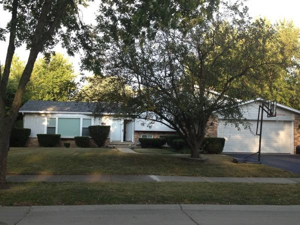 1441 Hemlock Knoll Ter, Northbrook, IL