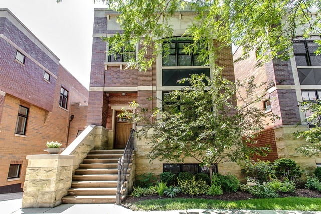 4352 N Greenview Ave, Chicago, IL