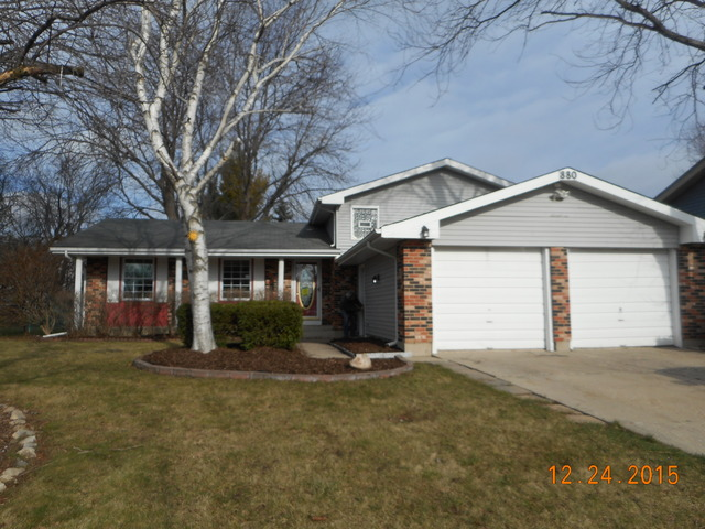 880 Camelot Dr, Crystal Lake, IL