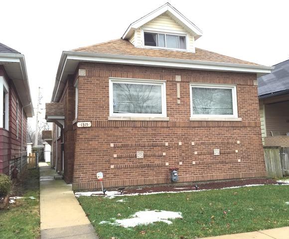 1315 W 98th St, Chicago, IL