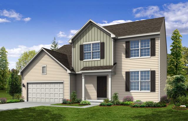 740 Glenwood Dr, South Elgin, IL