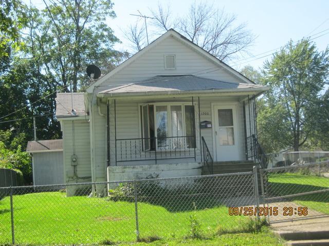 1300 Elgin Ave, Joliet, IL