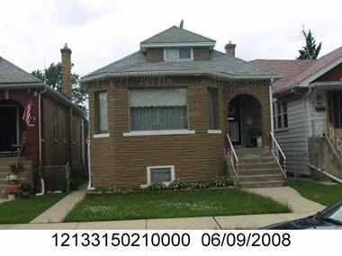 4036 N Overhill Ave, Harwood Heights, IL