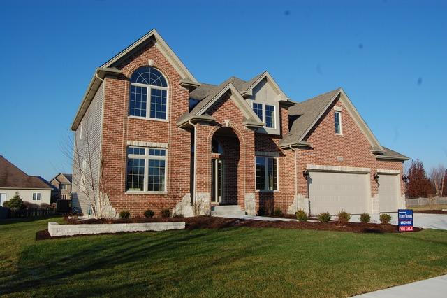 12721 Grande Pines Blvd, Plainfield, IL