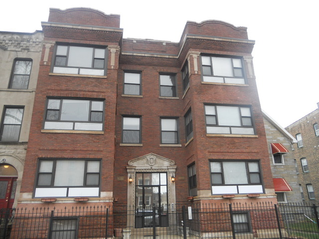 4817 S Prairie Ave #APT 2, Chicago, IL