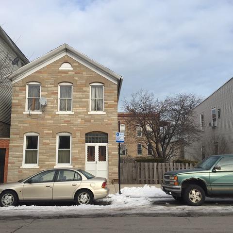 1216 W Huron St, Chicago, IL
