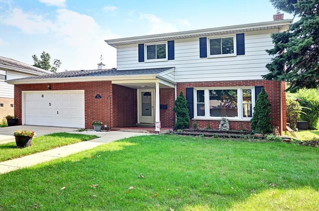 851 S Hillcrest Ave, Elmhurst, IL
