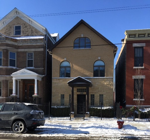 2230 N Southport Ave, Chicago, IL