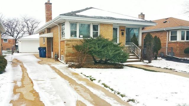 2436 Ernst St, Franklin Park, IL