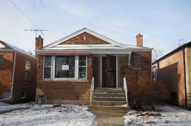 14514 S Parnell Ave, Riverdale, IL