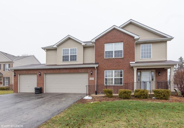 1150 Manor Ct, Crest Hill, IL