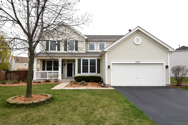 2170 Litchfield Ln, Lake In The Hills, IL